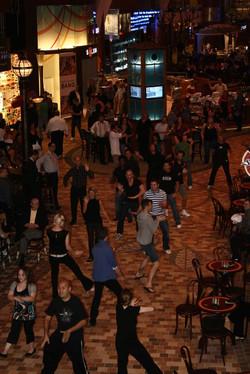 Mob Dance