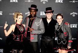 Celebrity Rox