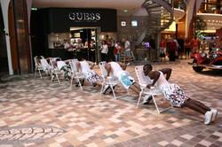 Lawn Chair Dance