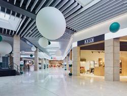 BORDERS Shopping Center - Schengen LU