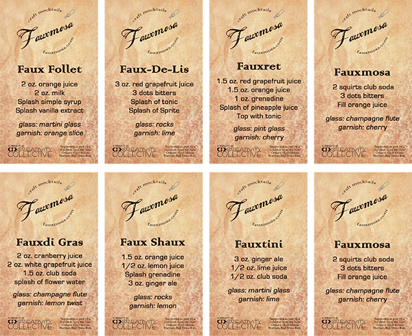 fauxmosa_mini_menus