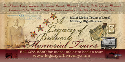 A Legacy of Bravery