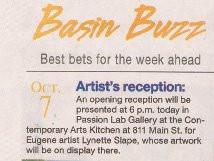 Passion Lab Gallery