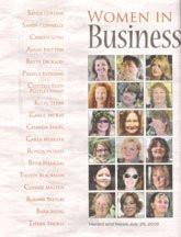Women in Buisness