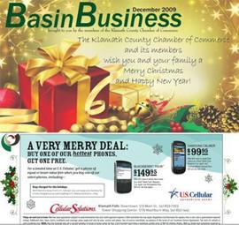 Basin Business