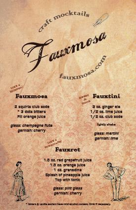 fauxmosa_menu_front