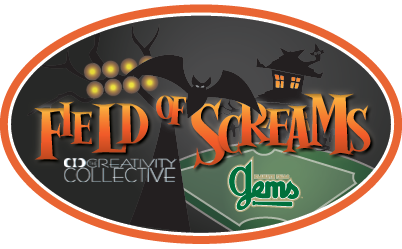 Creativity theater field_of_screams