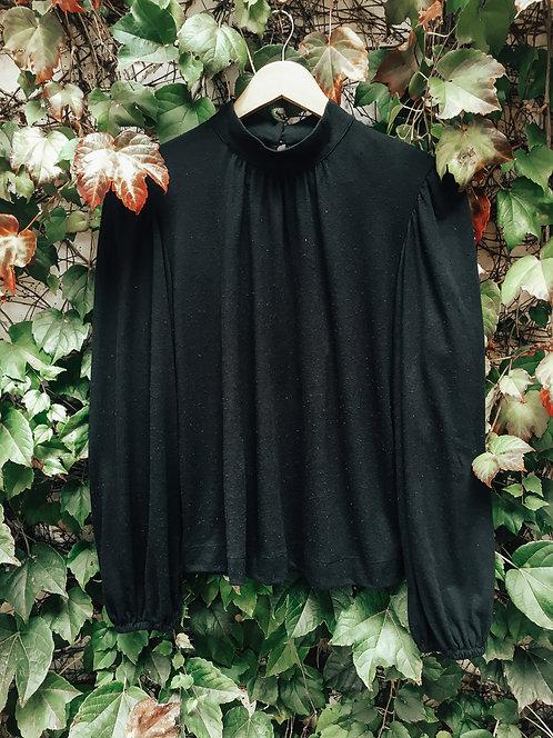 blusa INCA preta