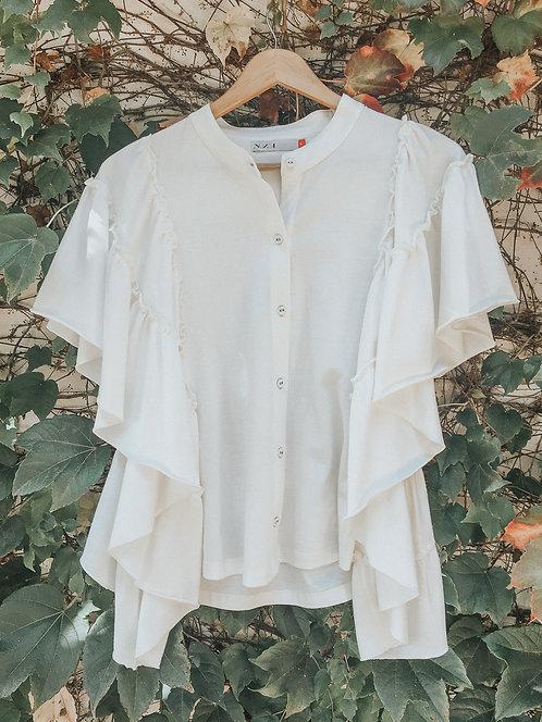 blusa CALLAS natural