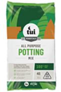 Potting Mix General Tui 15 L