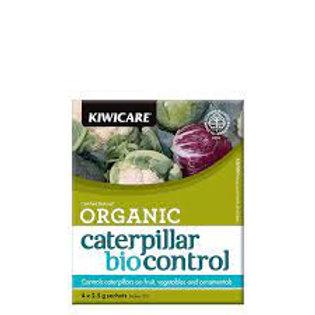 Organic Caterpillar Control 4x2.5g