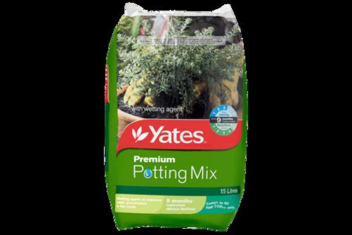 Potting Mix Yates Premium 35L