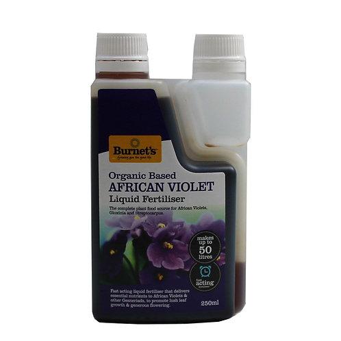 African Violet Fertiliser