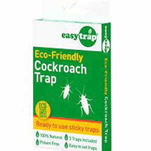 Easy Trap-Cockroaches