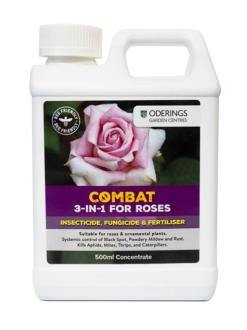 Combat for Roses 500ml