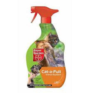Cat-A-Pult  Animal Repellant 1litre