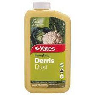 Derris Dust Natures Way 500G