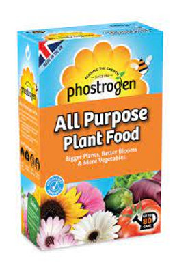 PHOSTROGEN PLANT FOOD 400G