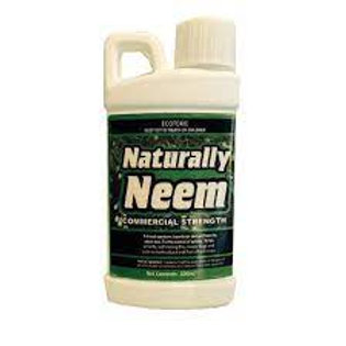Naturally Neem  Insecticide 200ml