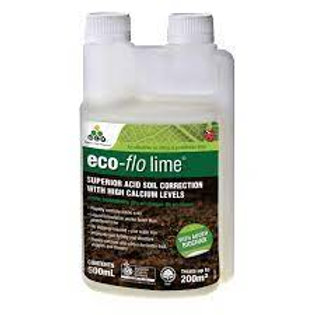 Eco Flo Lime Concentrate 500ml