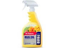 Bug Oil Gun RTU 750ml