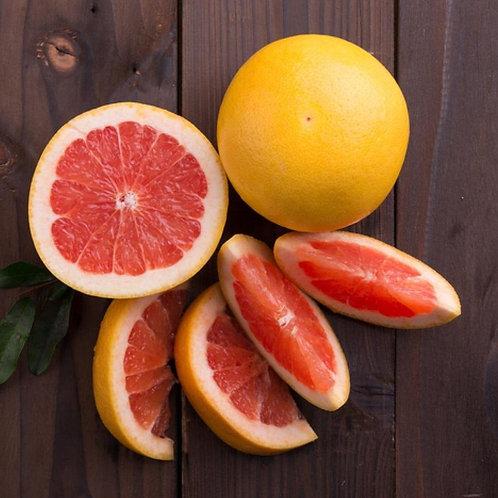 Grapefruit Cutlers Red Trifoliata