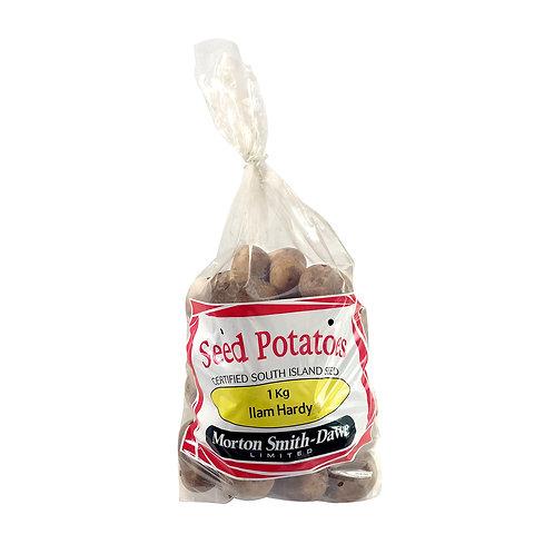 Ilam Hardy Potato 1kg