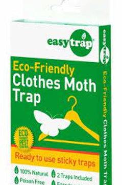 Easy Trap Clothes Moth Trap