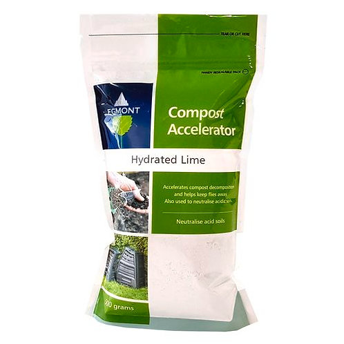 Lime Hydrated 500g