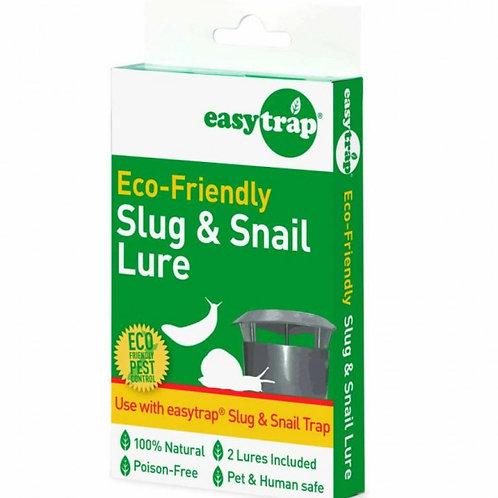 Easy Trap Slug and Snail Lure