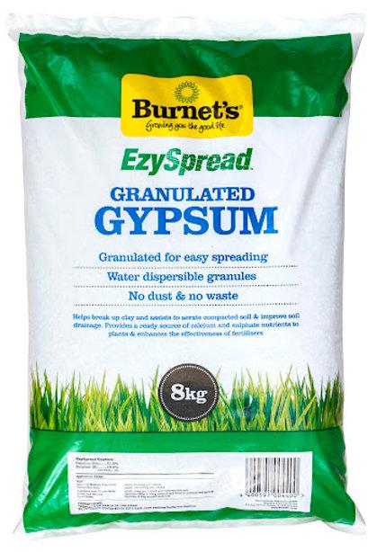 Gypsum  Granular  8kg