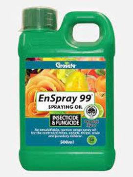 Enspray 99 Spraying Oil 500ml