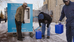 Community-based Water Treatment for Flint, MI