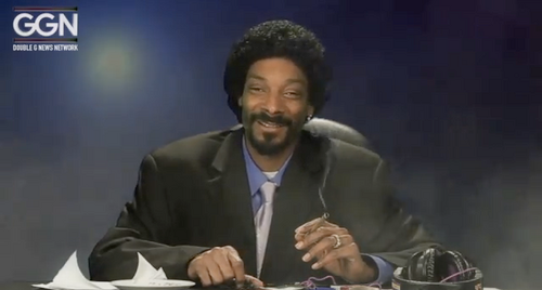GGN Hood News with Snoop Dogg