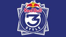 Redbull 3Style
