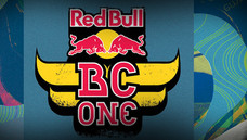 Red Bull BC One