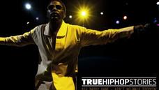 True Hip Hop Stories