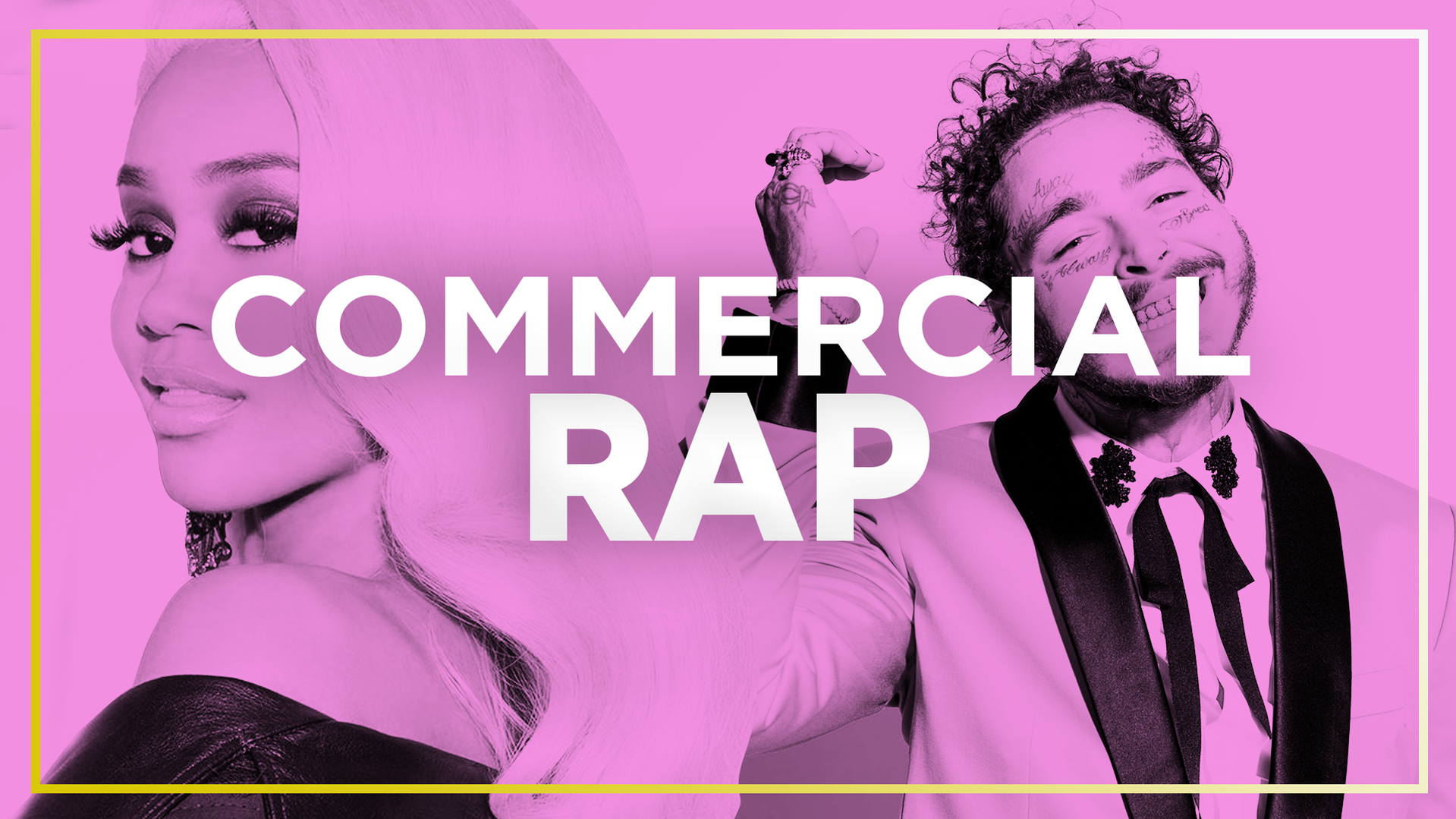 Commercial Rap