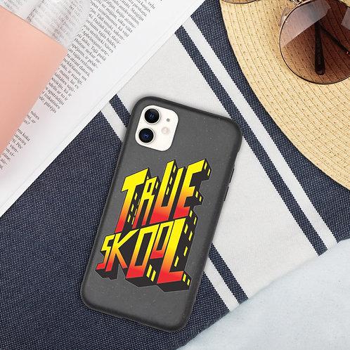 True Skool Biodegradable phone case