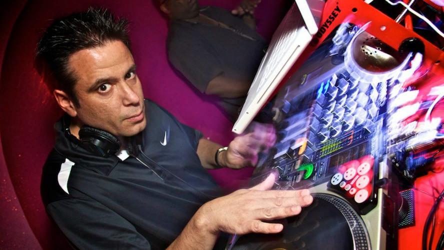 DJ Dave Paul