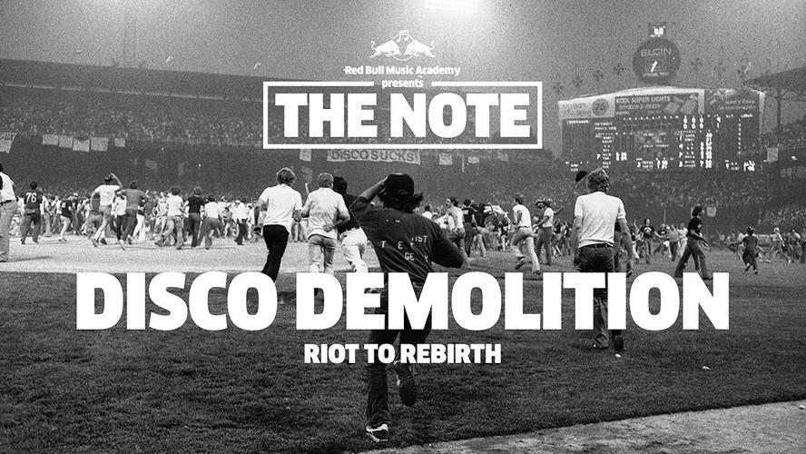 Disco Demolition