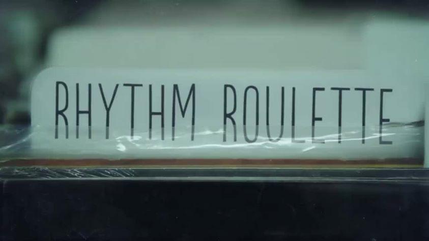 Rhythm Roulette