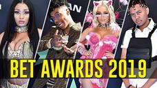 BET Awards 2019