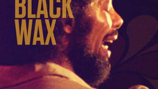 Black Wax: Gil Scott-Heron