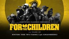 For The Children