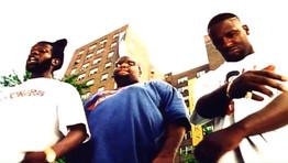UPROXX Vintage Hip Hop Playlist (1995)