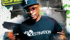 DJ Jazzy Jeff's Vinyl Destination