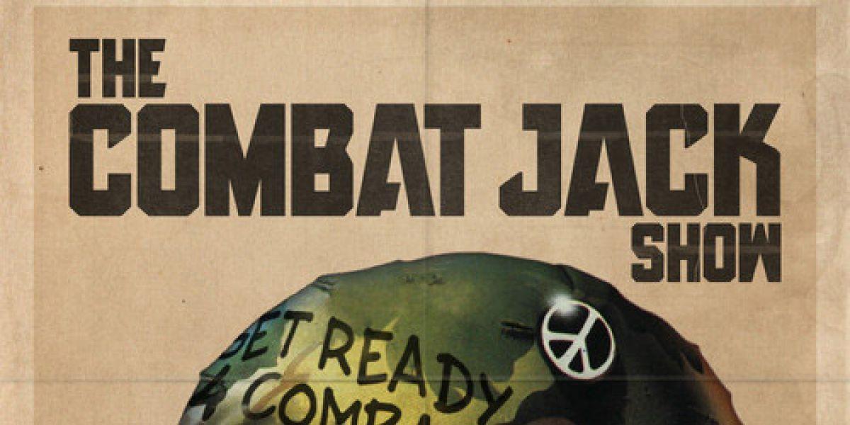 Combat Jack
