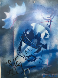 ren painting