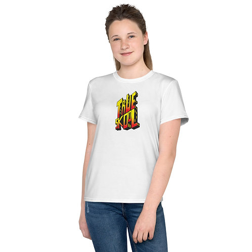True Skool Youth T-Shirt